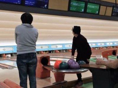 <お知らせ>白熱のボーリング と おしゃれランチ会@千葉中央