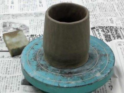 <お知らせ>講師を招いての陶芸体験~てびねり編~@千葉中央