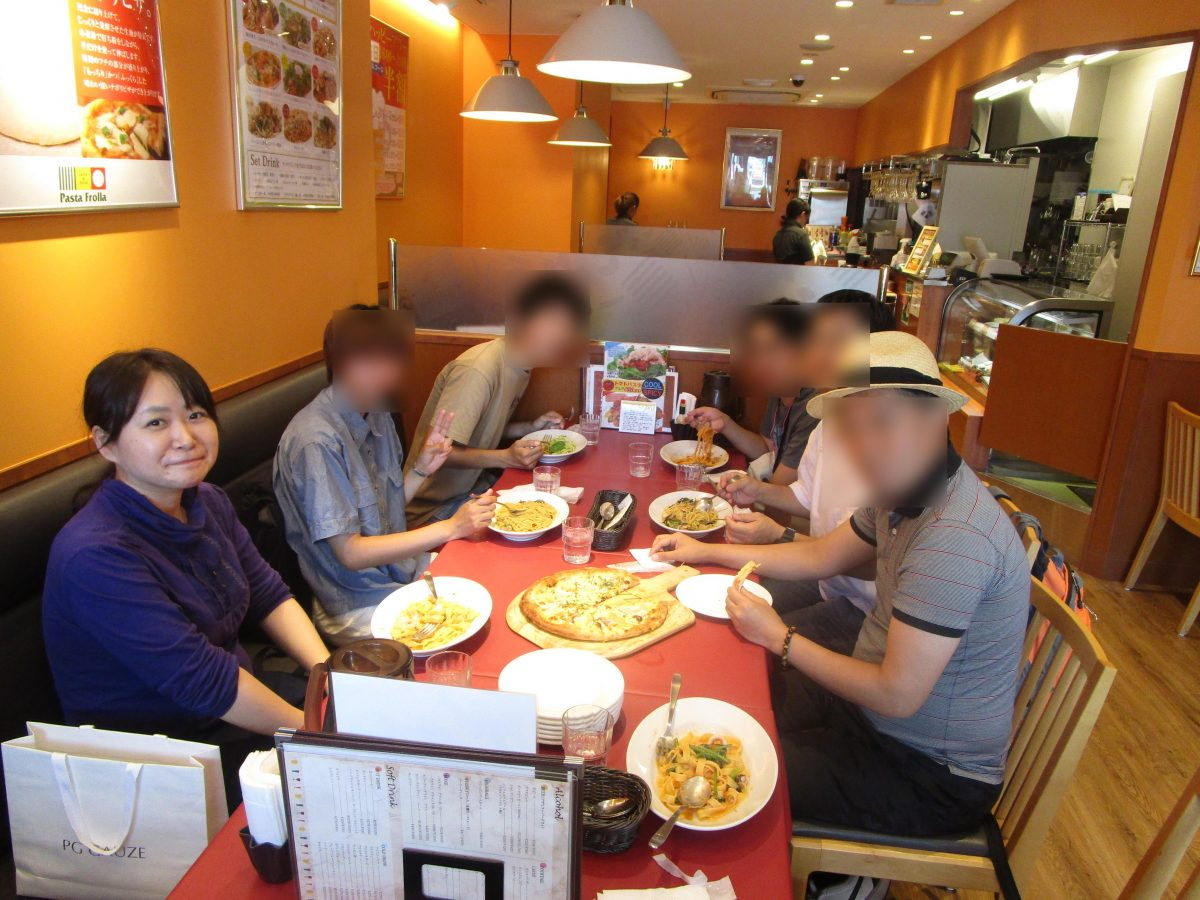 <お知らせ>イベント@ひゅーまにあ北千住