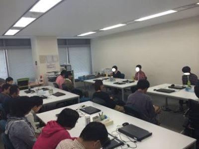 <お知らせ>OB・OG座談会を開催しました!@千葉中央・千葉