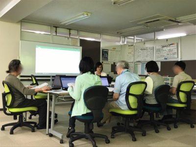 <お知らせ>外部インストラクターよるパソコン講座@ひゅーまにあ日本橋
